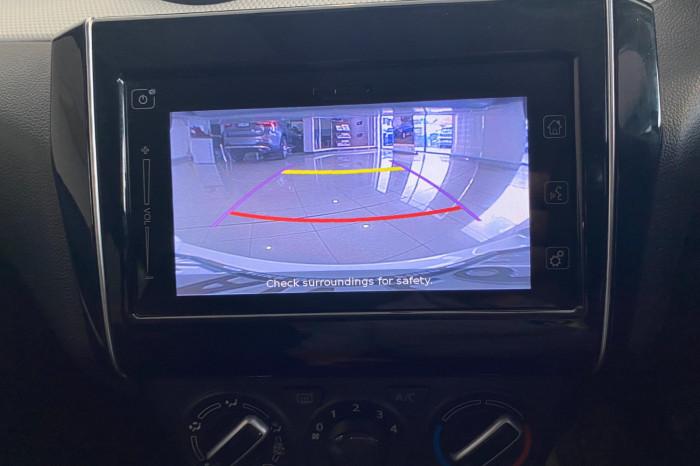 2019 Suzuki Swift AZ GL Navigator Hatchback Image 25