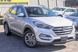 Hyundai Tucson Active R-Series (AWD) TL