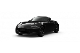2020 Mazda MX-5 ND Roadster Roadster Image 2