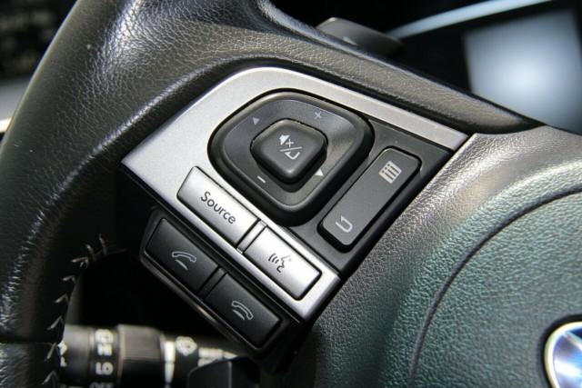 2016 Subaru Forester S4 MY16 2.5i-L CVT AWD Wagon