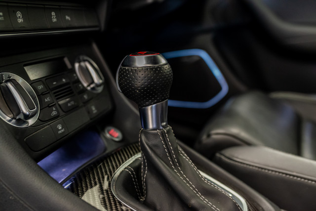 2014 MY16 Audi RS Q3 8U 2.5 TFSI Suv Image 24