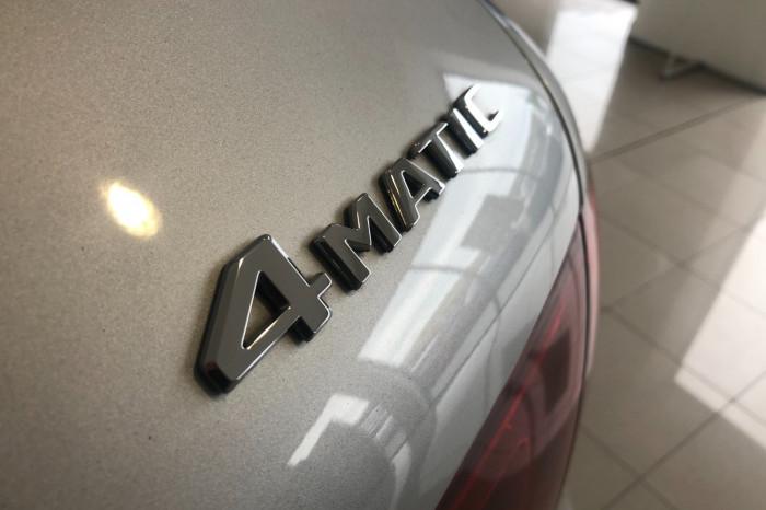 2020 MY50 Mercedes-Benz Glc-class X253 800+050MY GLC300 Wagon Image 8