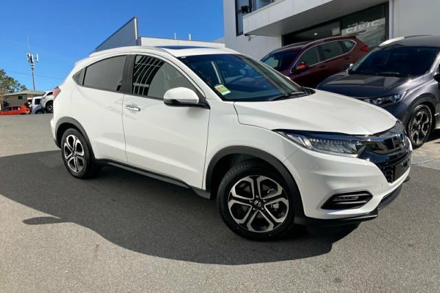 2020 MY21 Honda HR-V VTi-LX Hatchback