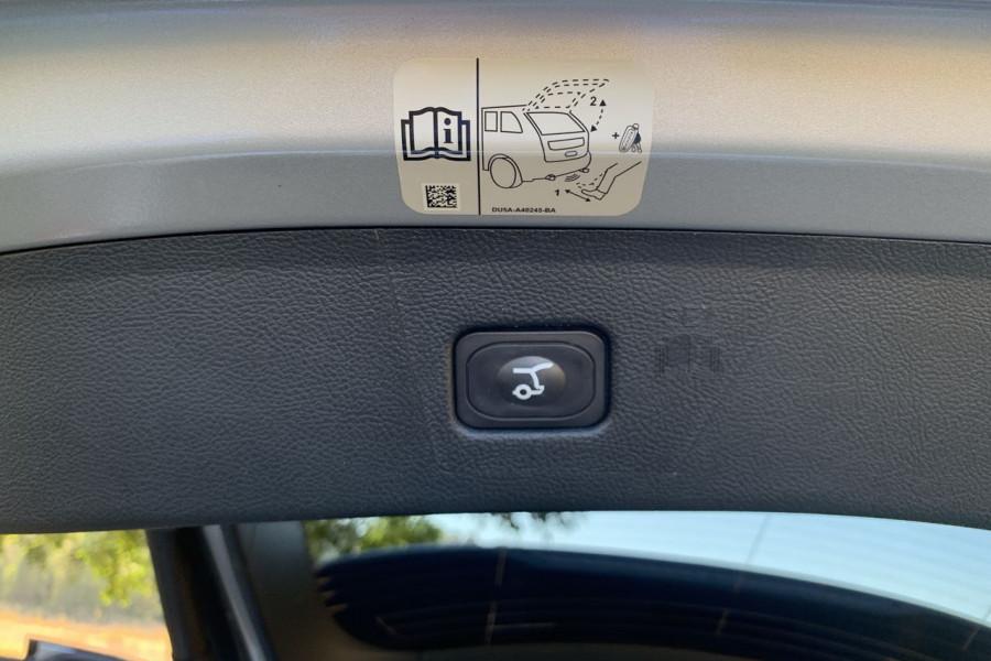 2018 MY19 Ford Endura CA 2019MY ST-Line Suv Image 16
