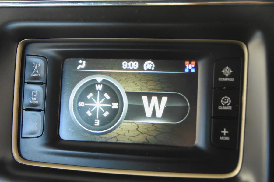 2015 Jeep Grand Cherokee WK Laredo Suv Image 13