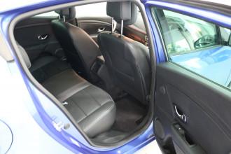 2015 Renault Megane III B95 PHASE 2 GT-LINE Hatchback Image 5