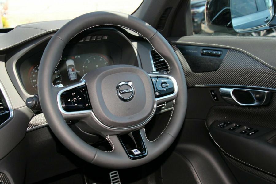 2019 MY20 Volvo XC90 L Series T6 R-Design Suv Mobile Image 7