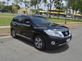 Nissan Pathfinder II R5