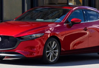 Next-Gen Mazda 3 receives a record-breaking result for the 5-Star ANCAP safety rating!