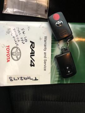 2015 MY14 Toyota RAV4 ASA44R MY14 GXL Suv