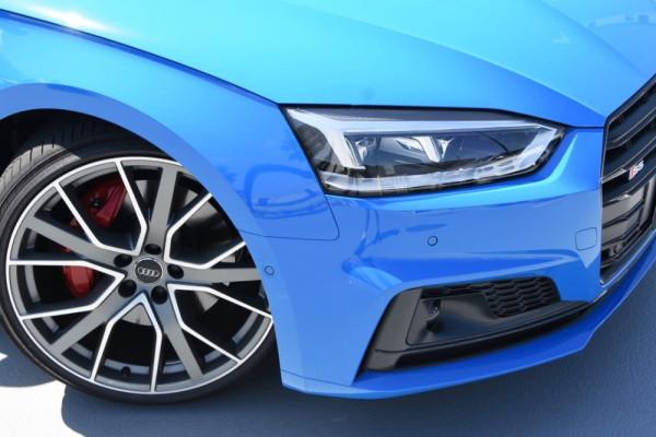 2019 Audi S5 Image 2