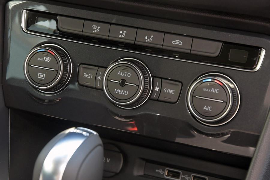 2019 Volkswagen Tiguan 5N Comfortline Suv Image 13