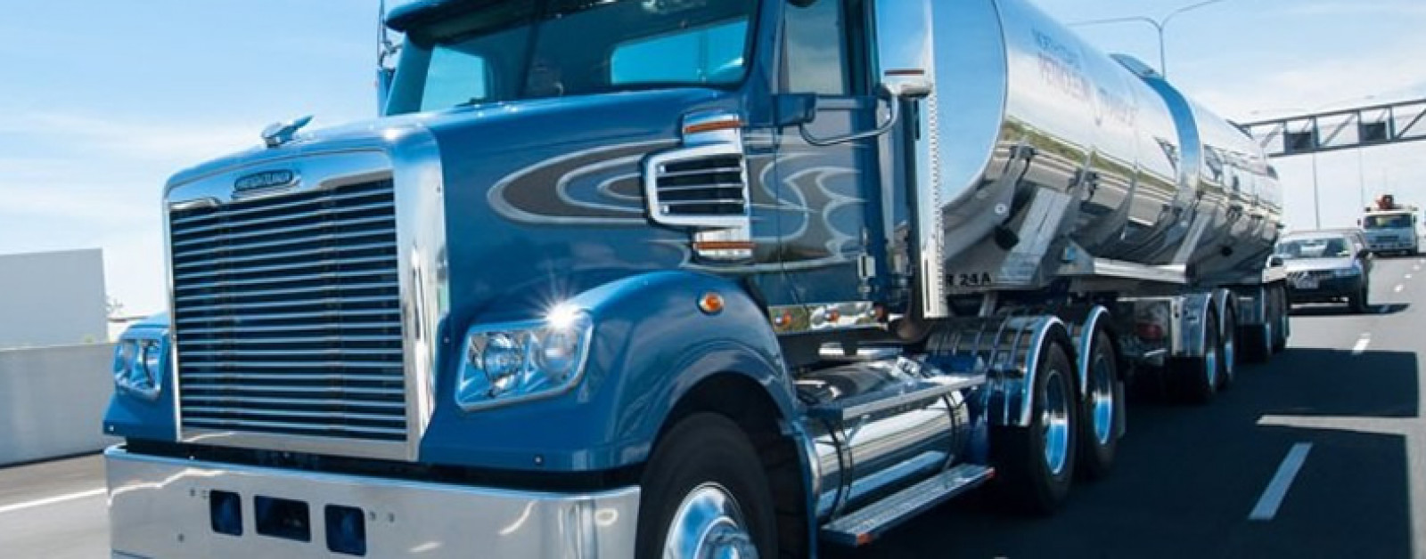 New Freightliner Coronado 114 for sale in Sunshine Coast - Daimler