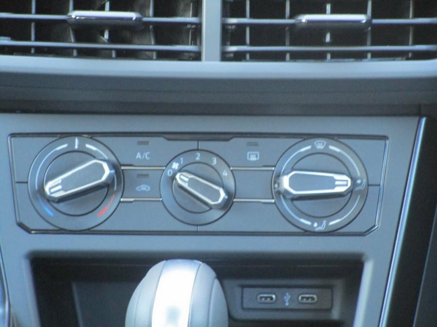 2021 Volkswagen Polo AW  70TSI 70TSI - Trendline Hatchback Image 16