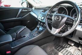 2012 Mazda 3 BL10F2 Maxx Maxx - Sport Hatchback