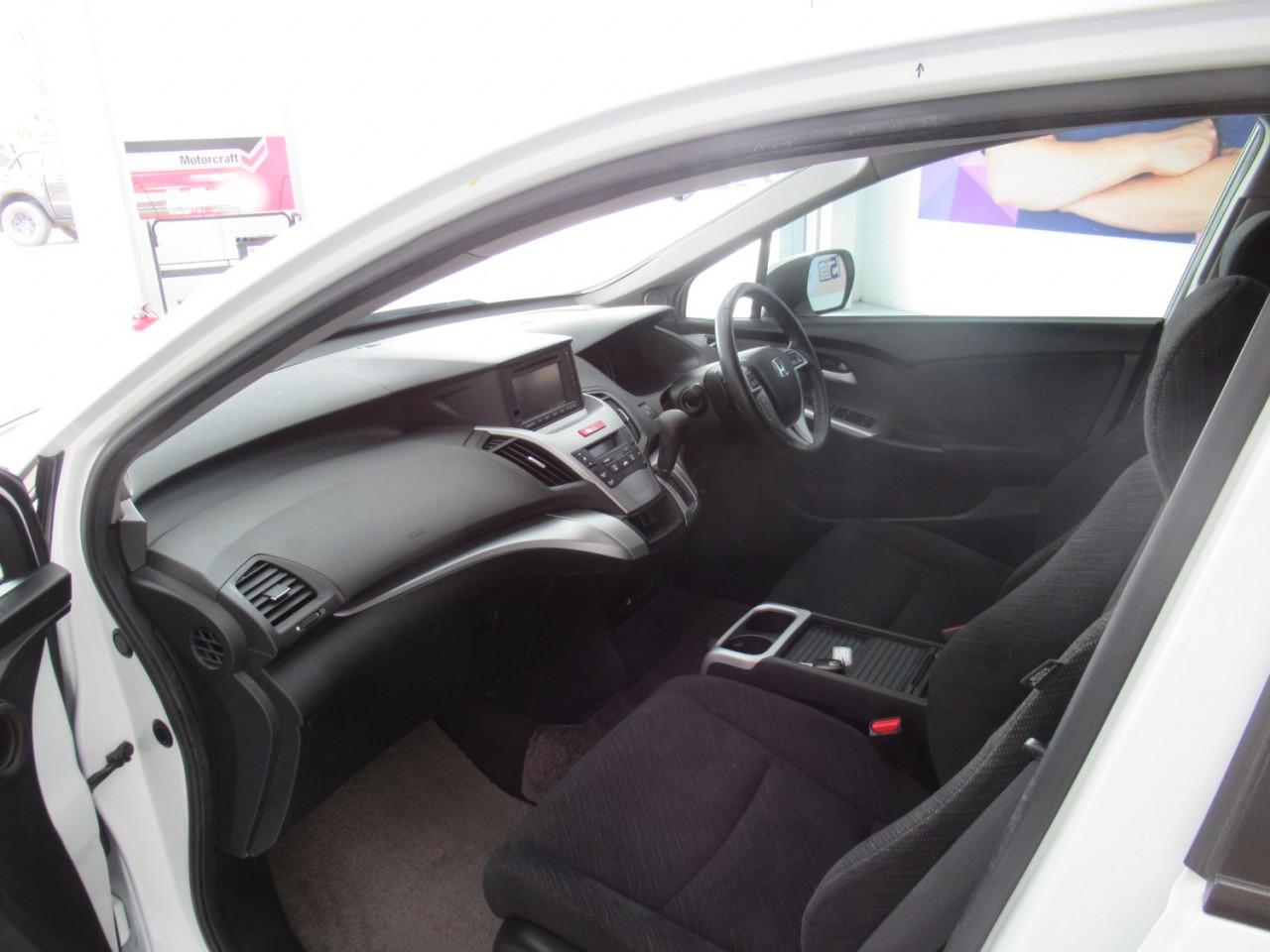 2013 Honda Odyssey 4TH GEN MY13 Wagon Image 31