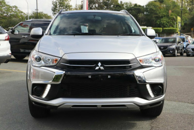 2019 Mitsubishi ASX XC MY19 ES 2WD Suv Image 5