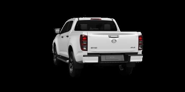 2020 MY21 Mazda BT-50 TF GT 4x4 Pickup Utility Mobile Image 16