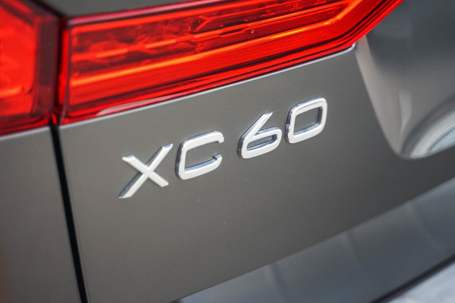 2019 Volvo XC60 UZ T5 Inscription Suv Image 18
