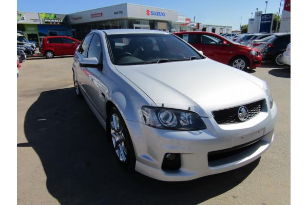2010 Holden Commodore VE II SS V Sedan