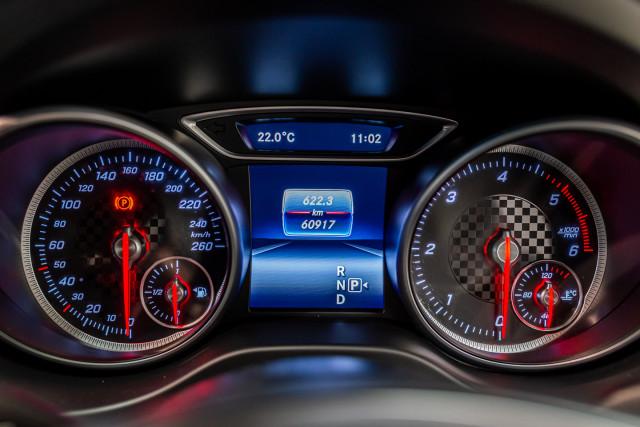 2017 MY08 Mercedes-Benz A-class W176  A200 d Hatchback Image 23