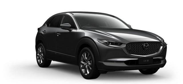 2020 Mazda CX-30 DM Series G20 Astina Wagon Mobile Image 6