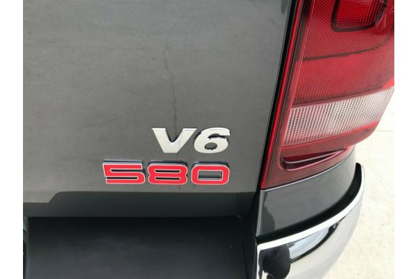 2020 MY21 Volkswagen Amarok 2H V6 Aventura 580 Utility Image 3