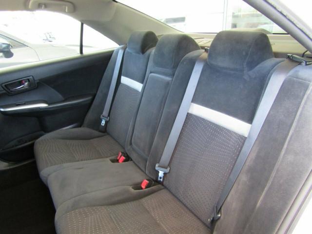 2013 Toyota Camry ASV50R Atara S Sedan Mobile Image 23