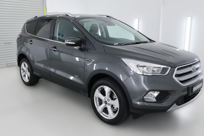 2019 MY19.25 Ford Escape ZG Trend AWD Suv Image 1