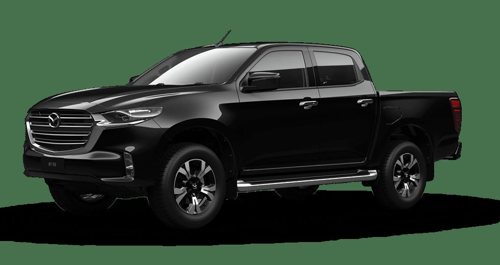 Mazda BT-50 <br>XTR Pickup 4x2 <br>BUSINESS