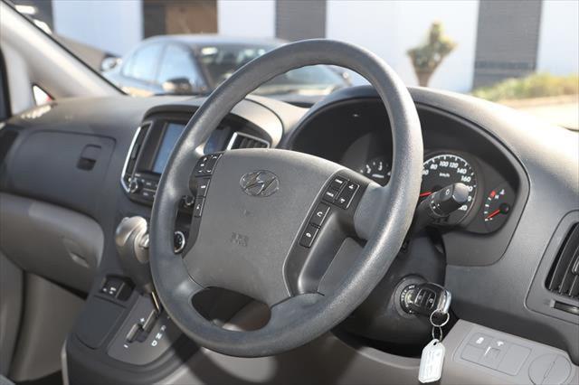 2020 Hyundai Iload TQ4 MY20 Van Image 11