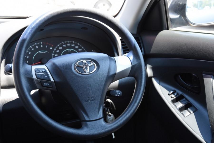2008 Toyota Camry ACV40R Altise Sedan Image 9