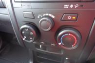 2018 Isuzu UTE D-MAX -- 4x4 EX Single Cab Chassis Single cab
