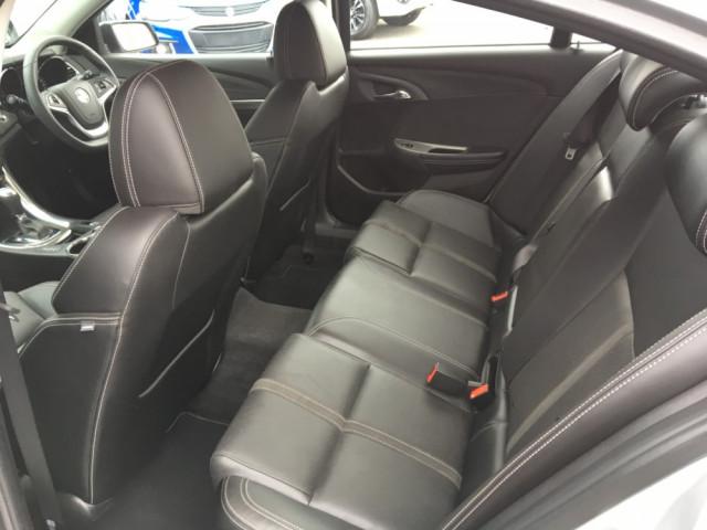2017 Holden Calais VF II V Sedan