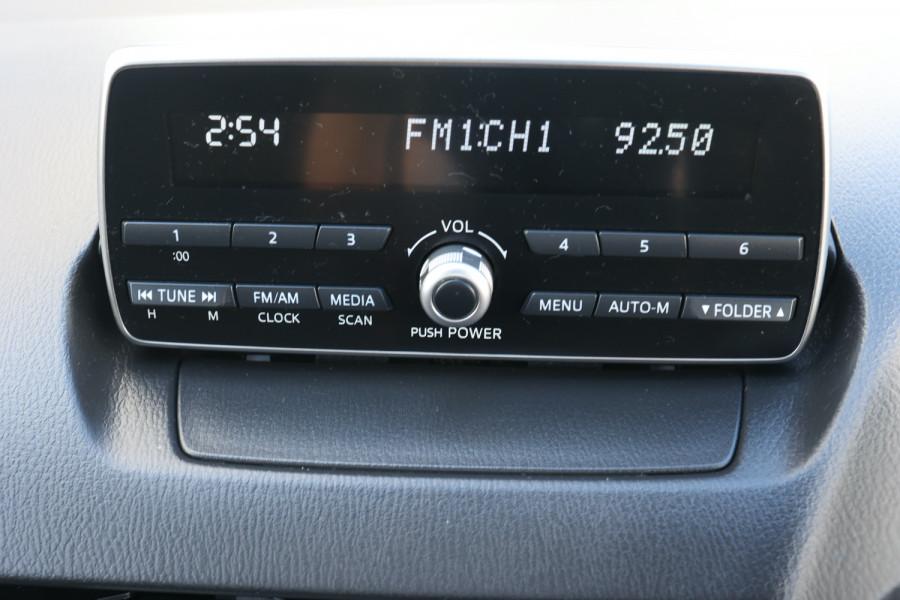 2015 Mazda 2 DL2SAA Neo Sedan Image 13
