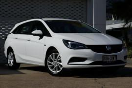Holden Astra LS+ Sportwagon BK MY18