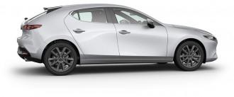 2020 Mazda 3 BP G20 Evolve Hatch Hatchback image 10