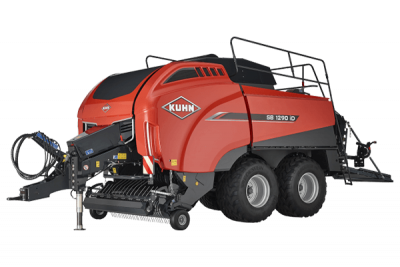 New KUHN SB 1290 iD