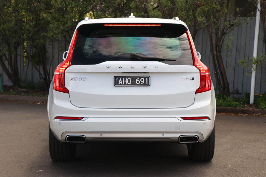 2015 Volvo XC90 (No Series) MY16 D5 Inscription Suv Mobile Image 4