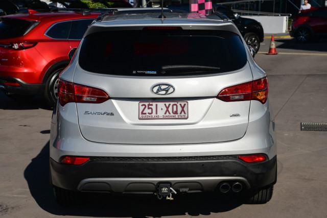 2015 Hyundai Santa Fe DM Elite Suv Image 4