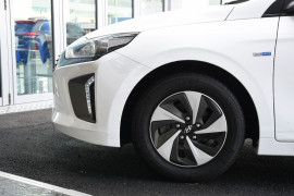 2019 Hyundai Ioniq AE.2 MY19 hybrid Image 5