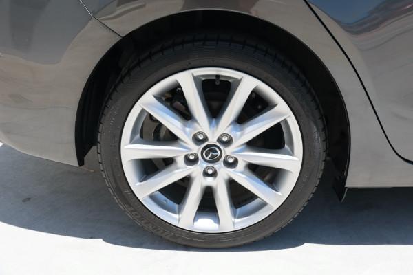 2016 Mazda 3 BM5238 SP25 Sedan Image 5