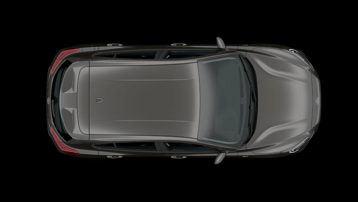 2019 MY20.25 Ford Focus SA ST-Line Hatch Hatchback Image 10