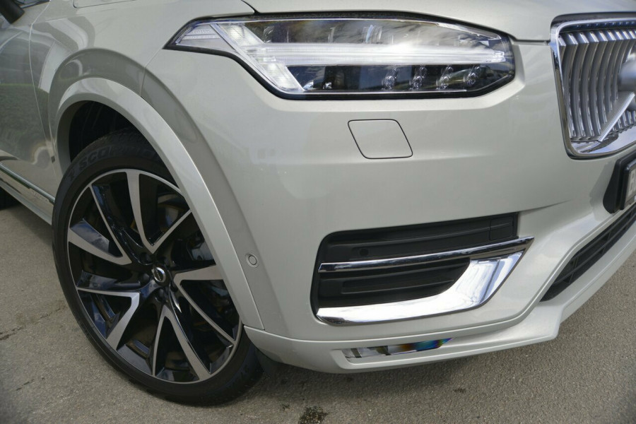 2019 Volvo XC90 D5 Inscription Suv