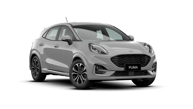 2021 MY21.75 Ford Puma JK ST-Line Wagon