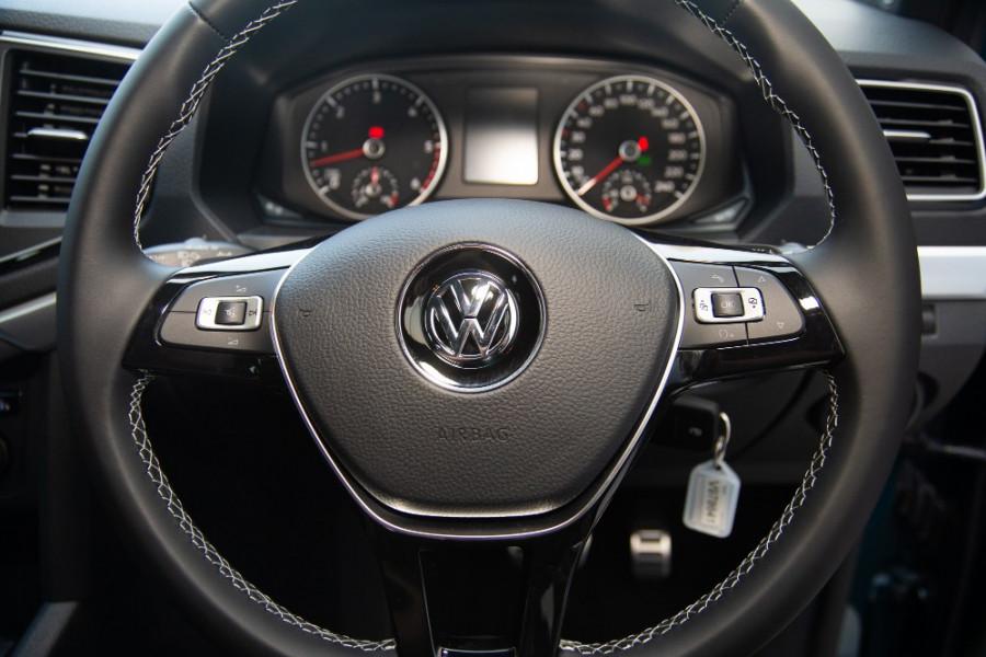 2019 Volkswagen Amarok 2H Ultimate 580 Utility Image 9