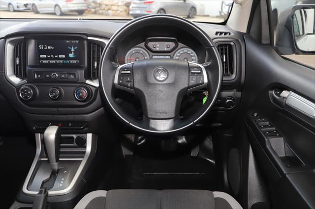 2017 Holden Colorado RG MY17 LS Utility Image 12