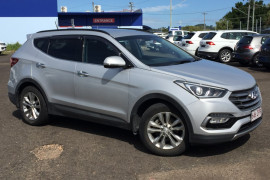 Hyundai Santa Fe Elite DM3 Series II