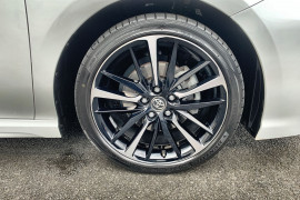 2018 Toyota Camry ASV70R SX Sedan Image 2