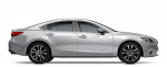 mazda 6 accessories Maroochydore Sunshine Coast